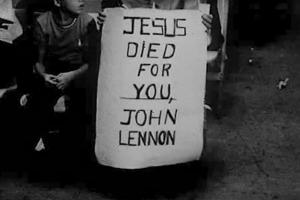 """""""Somos más grandes que Jesús"""", 54 años después"""