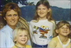 """Diane Downs: una madre desesperada, una madre desalmada"""