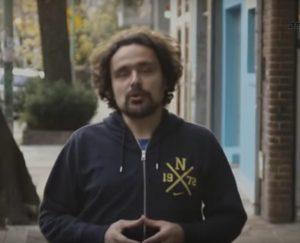 """Charlas desde el encierro: """"Diega"""" y Juan, mano a mano"""