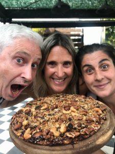 """¿Buscás comer bien y sano? Conocé el """"Taller de Cocina Saludable"""" de Teresa Rucci"""