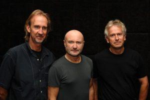 """""""The Last Domino?"""": Genesis anunció su regreso a los escenarios"""