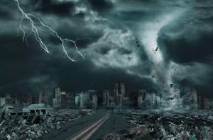 Bienvenidos al apocalipsis