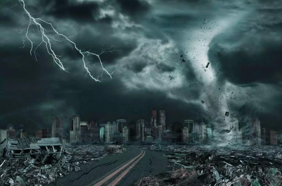 Bienvenidos al apocalipsis - Radio Cantilo 101.9
