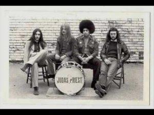 A 49 años del debut de Judas Priest