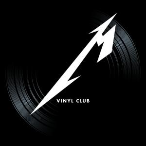 """Metallica lanzó su """"Club de Vinilos"""""""