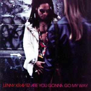 ¿Qué tienen en común U2, Lenny Kravitz y Sting?