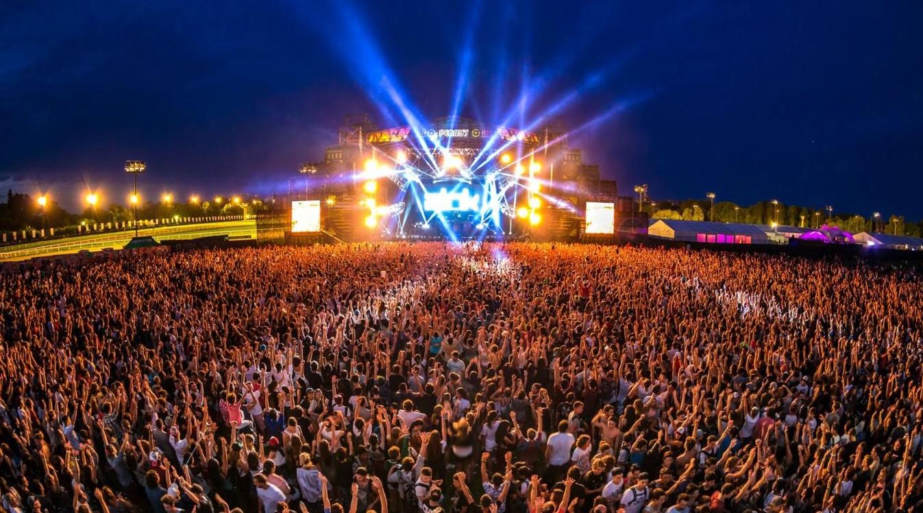 """Daniel Grinbank: """"El sector del entretenimiento va a quedar largamente resentido"""" - Radio Cantilo"""