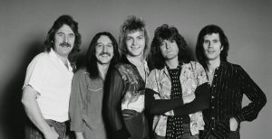 Anécdotas Imprecisas del Rock: Uriah Heep y su primera vez en Rusia