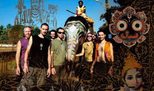 Hilight Tribe, la banda francesa que genera sonidos únicos