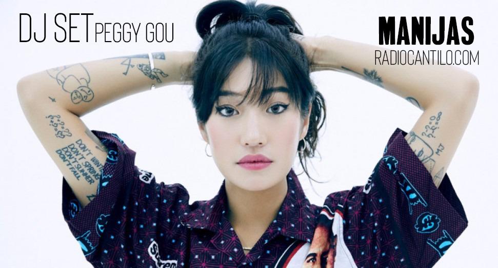 PeggyGou, una hora con diferentes géneros y atmósferas - Radio Cantilo