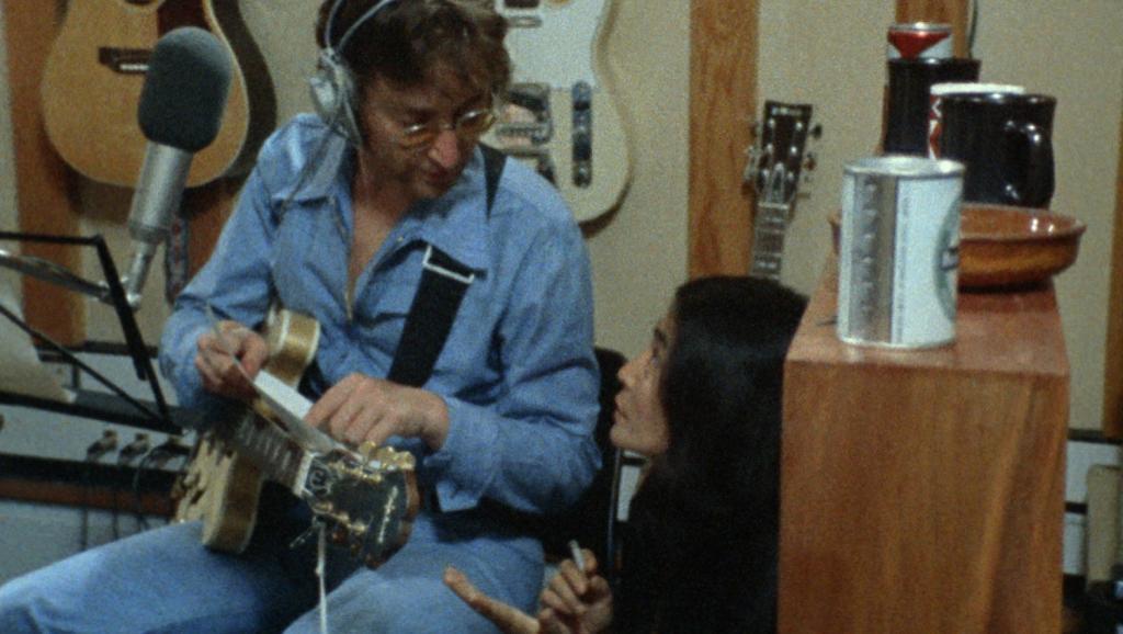 """""""Above Us Only Sky"""": la reinvención de John Lennon como artista y humano - Radio Cantilo"""