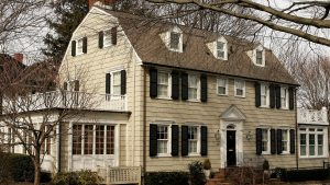 Amityville: el horror en casa