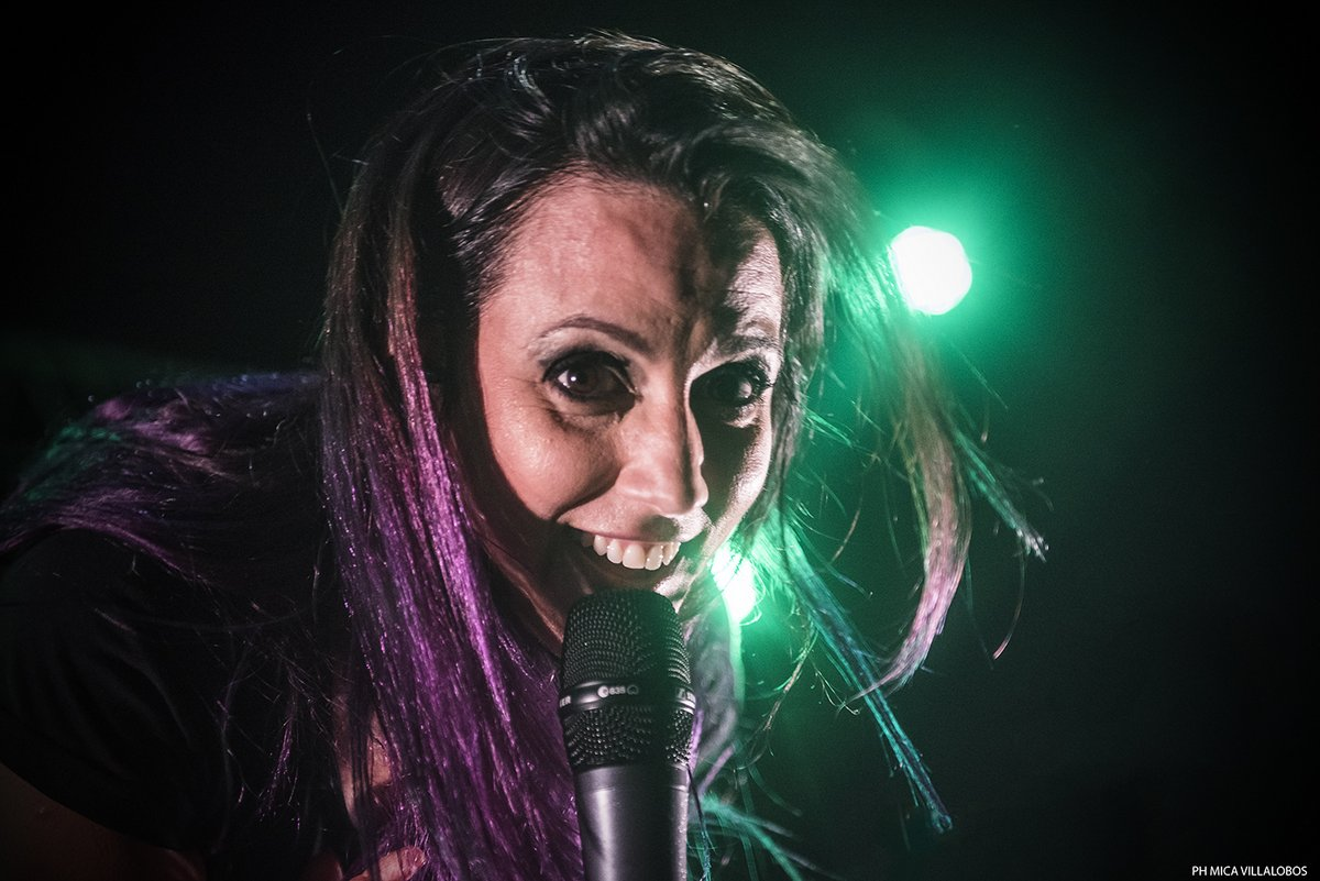 Luciana Segovia lanzó su primer single como solista - Radio Cantilo