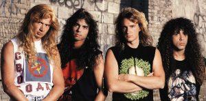 Rust in peace: a 30 años de la publicación de Megadeth