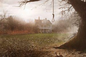 Harrisville: los demonios de la familia Perron