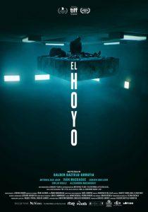 """""""El Hoyo"""", un perturbador film ideal para comprender dónde estamos parados como sociedad"""