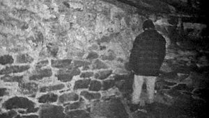 Cuentos Relatados a la Hora de las Brujas: El Proyecto Blair Witch