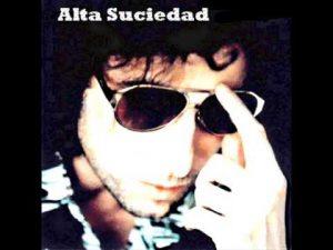 "#DiscosEnCuarentena: ""Alta Suciedad"", Andrés Calamaro"