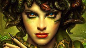 Animales mitológicos y cómo crearlos