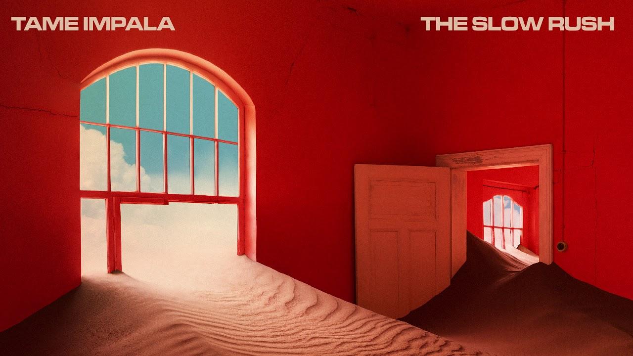 "#PaladarPop: ""The Slow Rush"" de Tame Impala - Radio Cantilo"