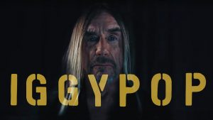 "Iggy Pop homenajeó a Lou Reed con el videoclip de ""We Are The People"""
