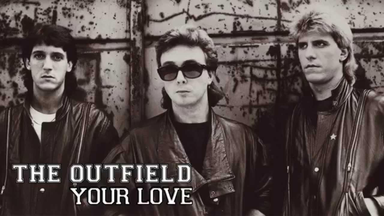 """Fundamentalismo Sanzo: """"'Your Love' es una de las 5 mejores canciones de la década del '80"""" - Radio Cantilo"""