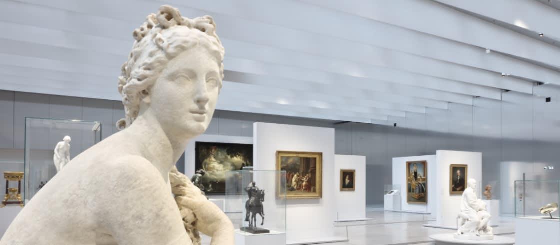 ¡Visitá gratis los principales museos del mundo de forma virtual! - Radio Cantilo