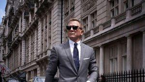 James Bond: la nueva película retrasa su estreno hasta noviembre