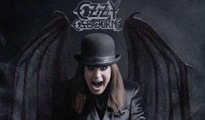 """""""Ordinary Man"""" se volvió el disco más exitoso en la carrera de Ozzy Osbourne"""
