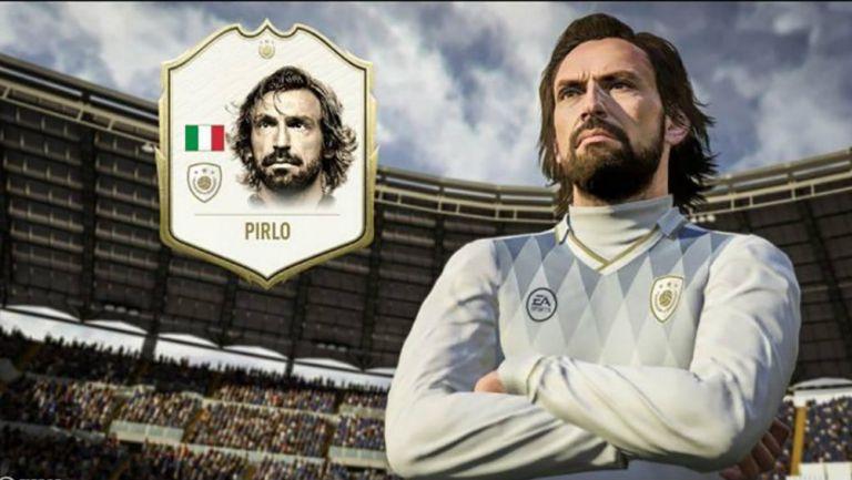 Jugadores actuales y leyendas de la Serie A participarán de un torneo de FIFA 20 - Radio Cantilo