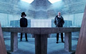 "#PaladarPop: ""Hotspot"" de Pet Shop Boys"