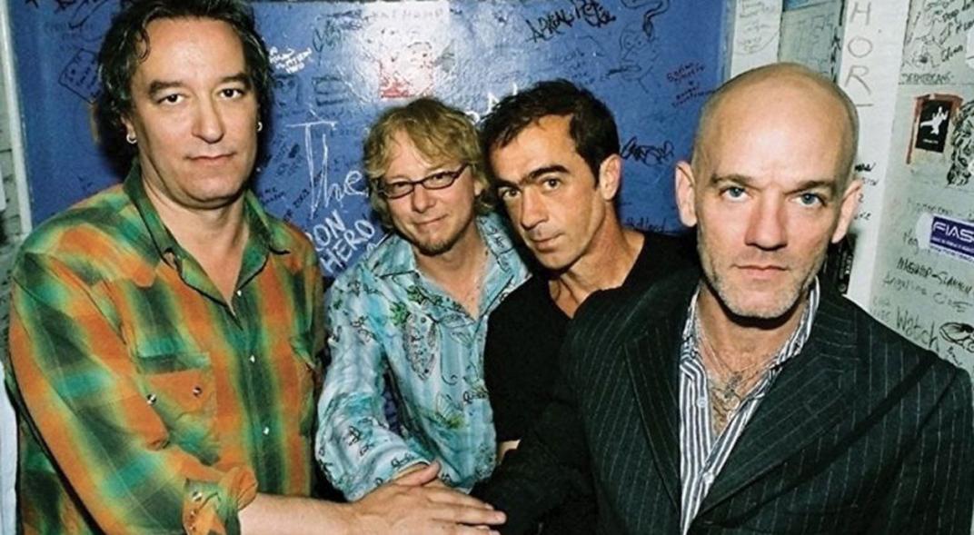 Esta es la canción de R.E.M. que escaló rankings gracias al CoronaVid-19 - Radio Cantilo