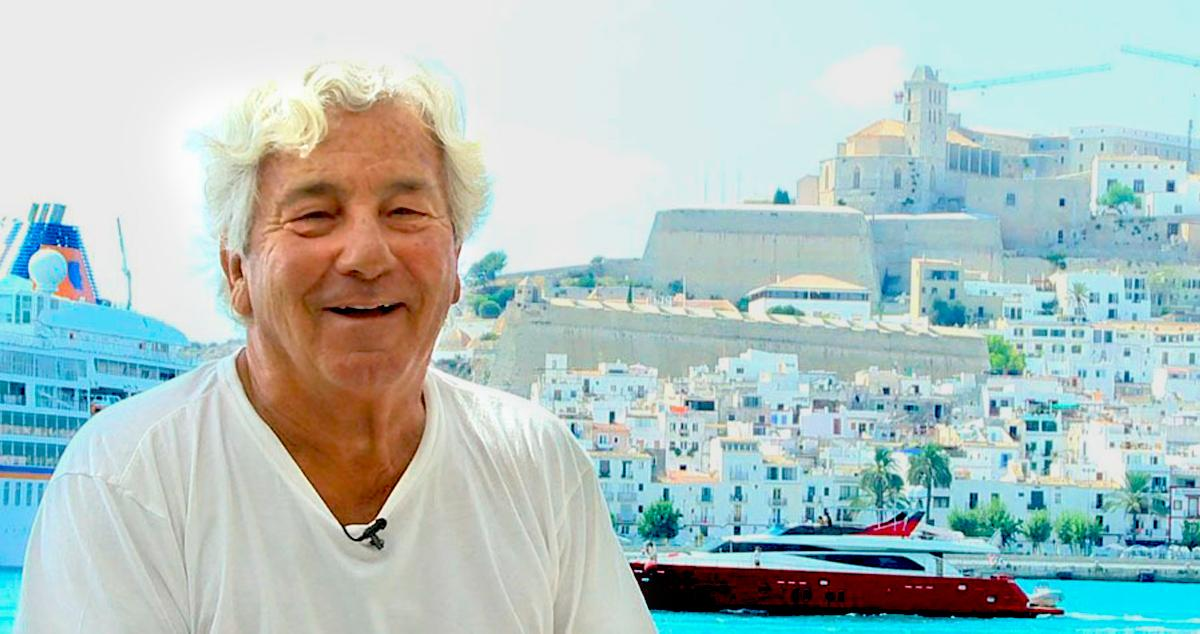 Ricardo Urgell, fundador de Pachá, está de regreso - Radio Cantilo