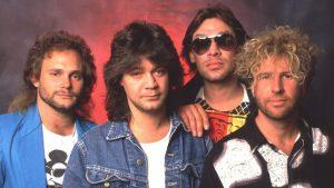 Anécdotas Imprecisas del Rock: Van Halen