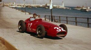 Detrás del mito de Juan Manuel Fangio