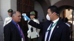 Ayelén Oliva analizó el escenario global en medio de la pandemia
