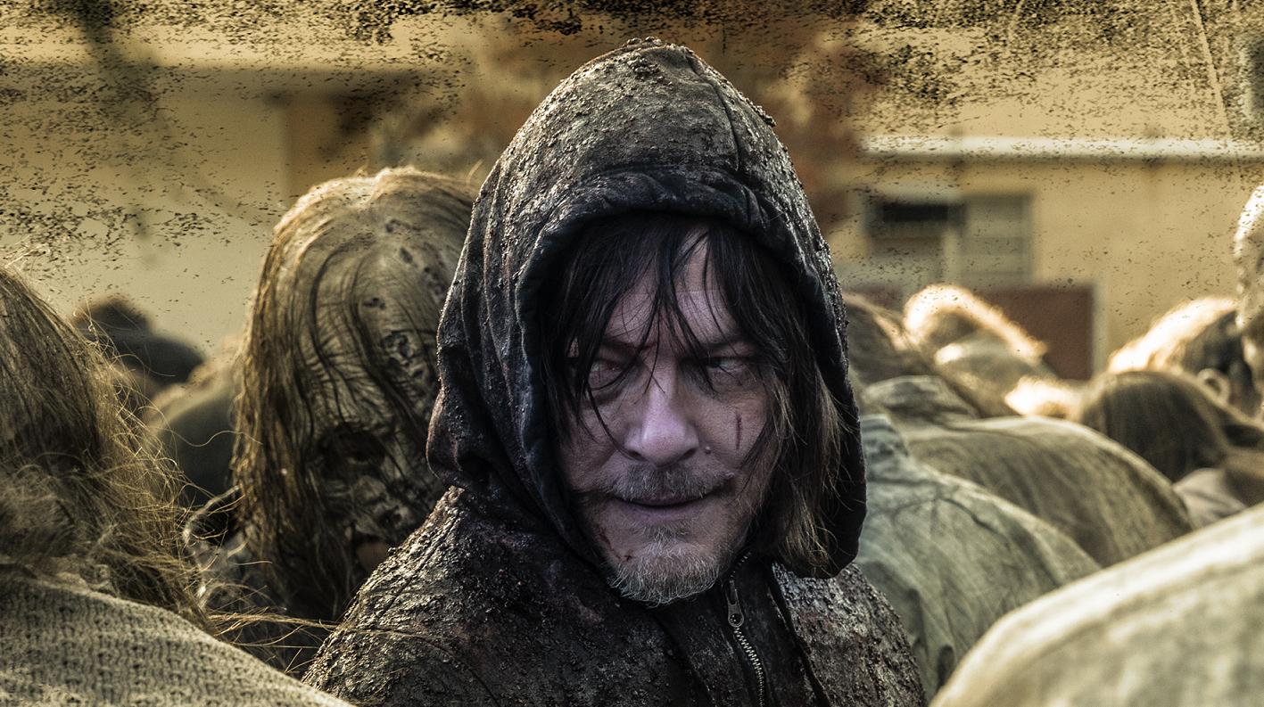 The Walking Dead pospone su  final - Radio Cantilo