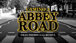 """""""Camino a Abbey Road"""" lanzó su primera edición #EnCasa"""