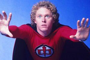 El gran héroe americano: hito y ocaso en la carrera de William Katt
