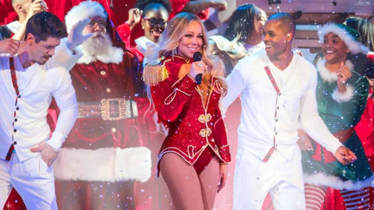 """""""Números redondos"""": Una fábrica de éxitos llamada Mariah Carey - Radio Cantilo"""