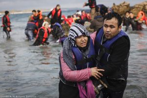 Migración: la otra cara de la pandemia