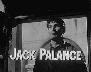 Jack Palance: ¿Cómo se fabrica un tipo duro?