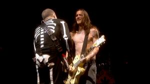 #UnReciParaVerEnCasa: Red Hot Chili Peppers – Live at Slane Castle