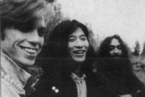 """Los músicos """"grunge"""" que nacieron un 13 de abril"""