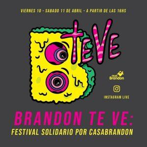 Barbi Recanati, Miss Bolivia y Paula Maffía serán parte del festival BRANDON TE VE