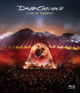 "#DiscosEnCuarentena: ""Live at Pompeii"", David Gilmour"