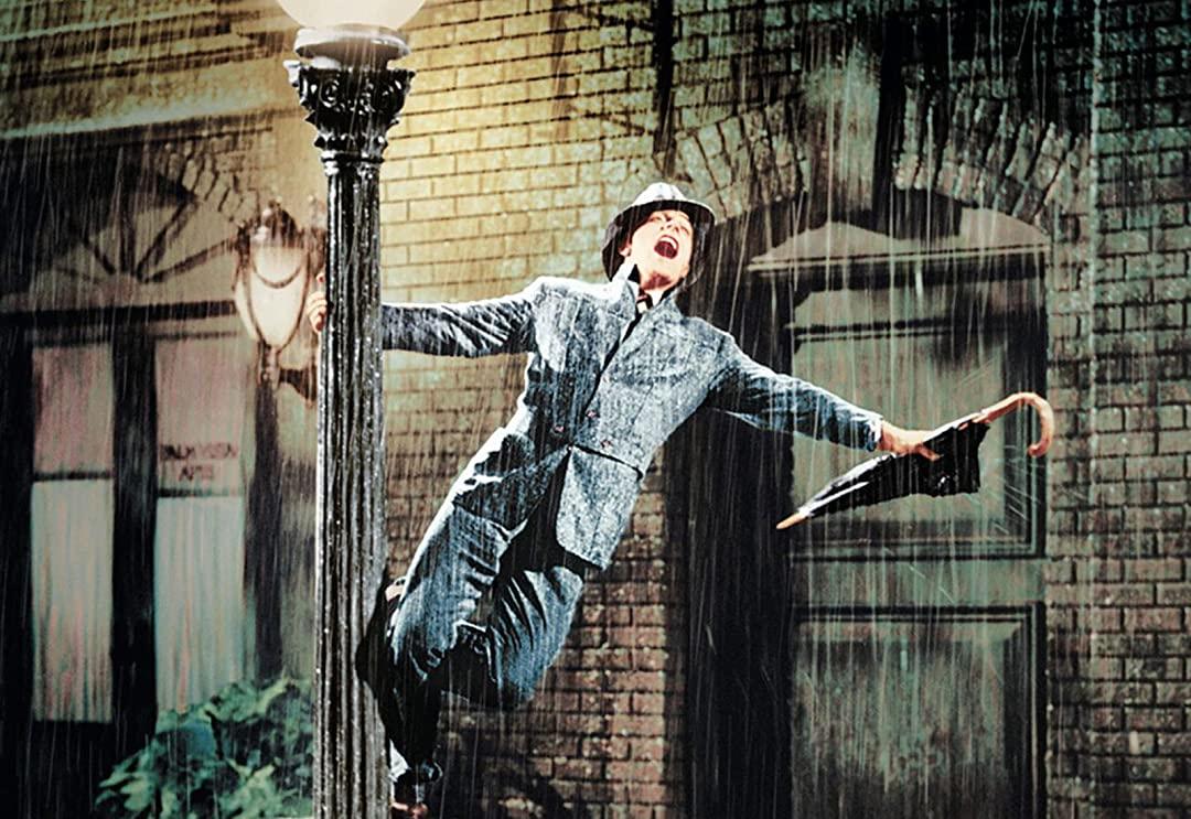 Singing in the rain: un homenaje al cine - Radio Cantilo