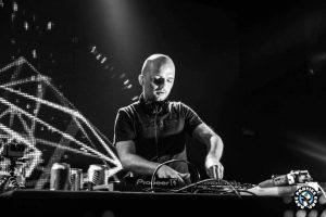 El DJ destacado de la semana: energético y viajador
