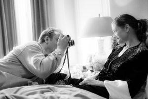 """""""Tres días en Quiberon"""": el retrato de una mujer triste"""