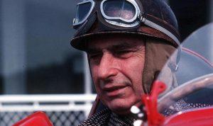 """Los secretos detrás de """"Fangio: El hombre que domaba las máquinas"""""""